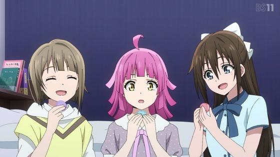 「ラブライブ!虹ヶ咲学園」9話感想 画像 (32)