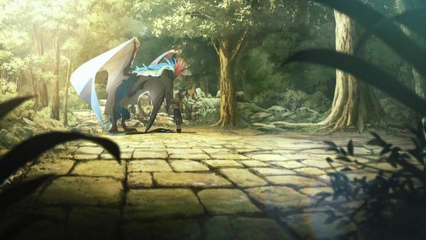 「FateGrand Order」FGO 9話感想 画像 (49)