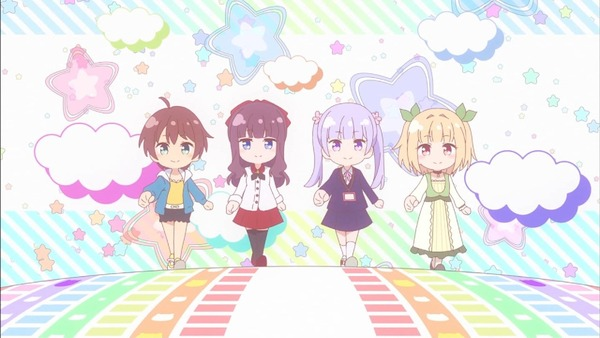 「NEW GAME!!」2期 4話 (127)