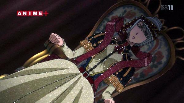 「からくりサーカス」13話感想 (8)