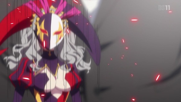「Lostorage incited WIXOSS」 (32)