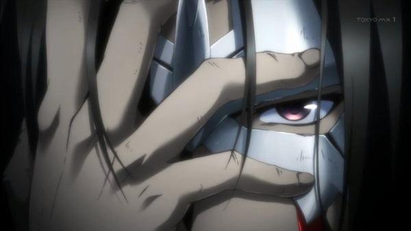 「うたわれるもの 偽りの仮面」24話 (5)