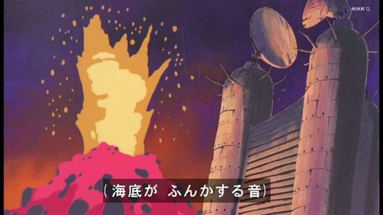 「未来少年コナン」第25話感想(実況まとめ)画像  (109)