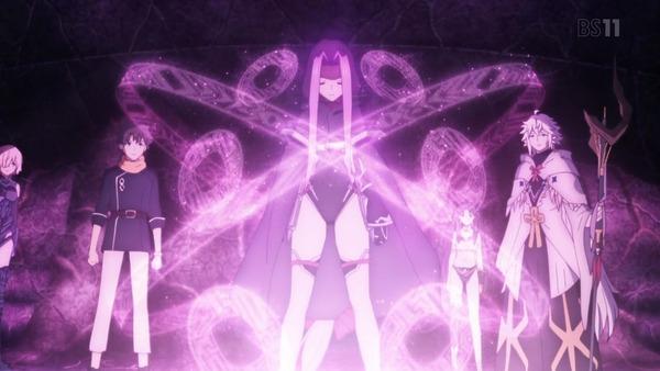 「FateGrand Order」FGO 14話感想 画像 (2)