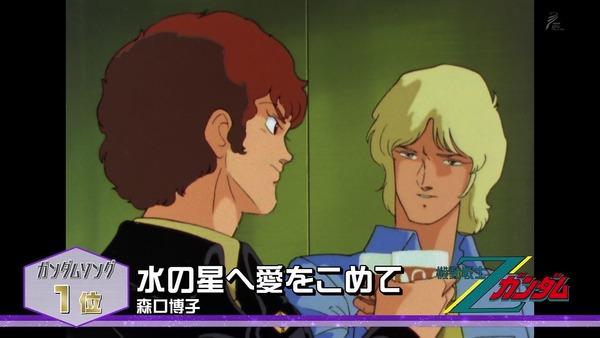 「全ガンダム大投票」 (122)