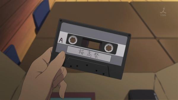 「けいおん!」4話感想 (7)