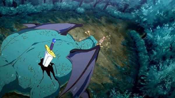 「小林さんちのメイドラゴン」12話 (24)