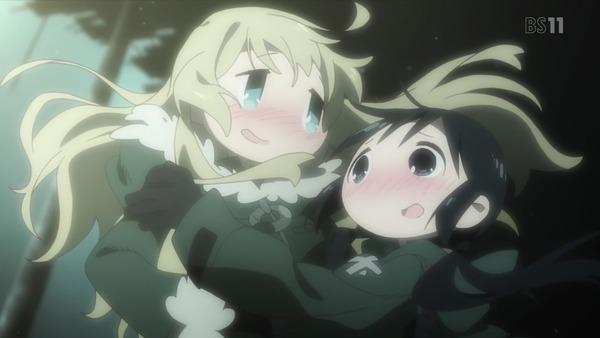 「少女終末旅行」8話 (42)