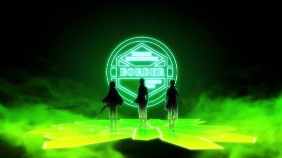 「ワールドトリガー」2期 12話感想 最終回 (14)