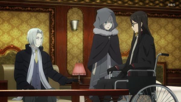 「ロード・エルメロイII世の事件簿」10話感想 (56)