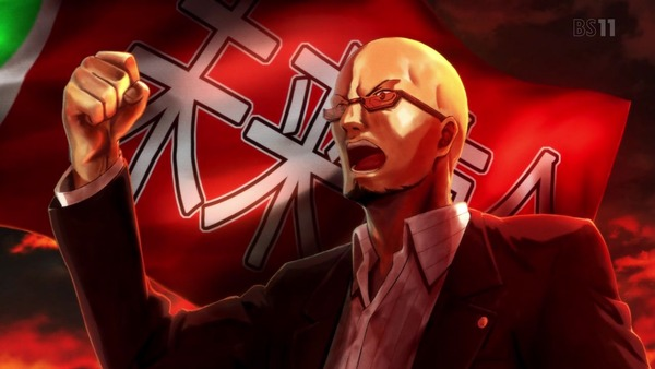 「PERSONA5(ペルソナ5)」特番アニメ『Dark Sun.. (72)
