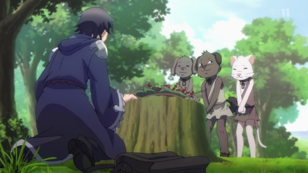 「デスマーチからはじまる異世界狂想曲」7話 (31)