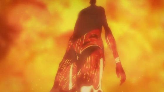 「進撃の巨人」62話(4期 3話)感想 (57)