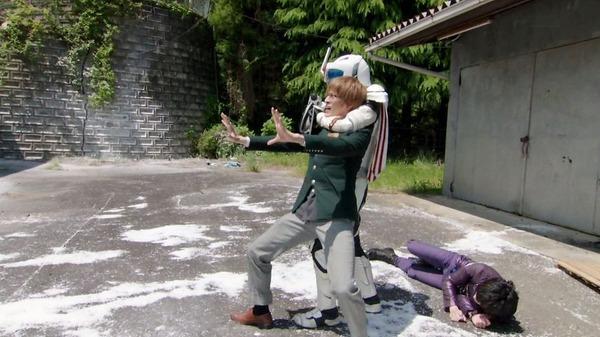 仮面ライダードライブ (25)