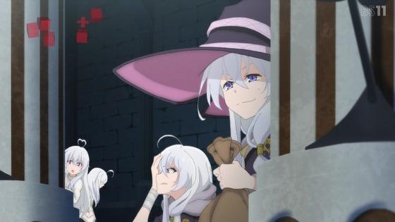 「魔女の旅々」第12話感想 (38)