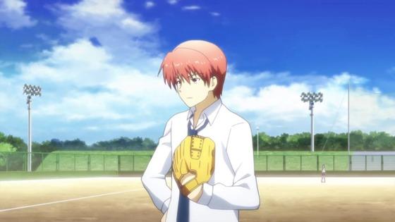 「Angel Beats!」第4話感想  (129)