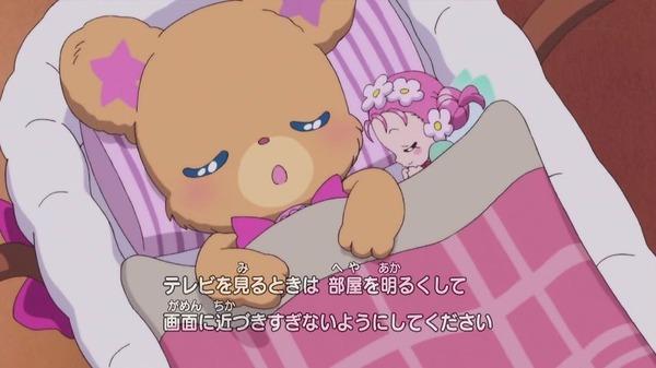 「魔法つかいプリキュア!」第15話感想 (2)