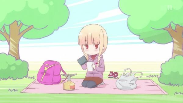 「ラーメン大好き小泉さん」9話 (18)
