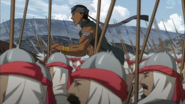 アルスラーン戦記 (16)