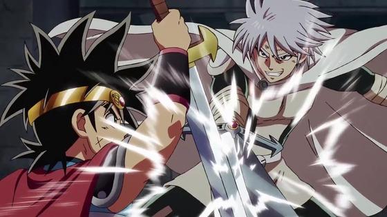 「ダイの大冒険」第10話感想 画像  (108)