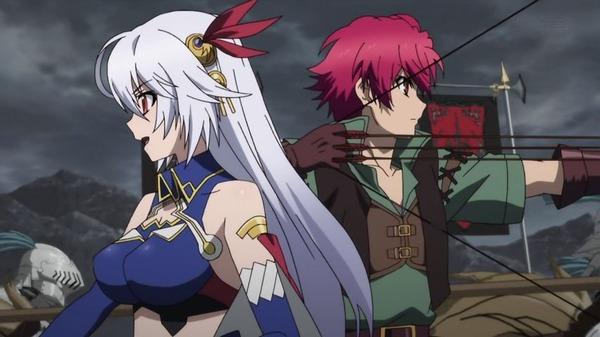 魔弾の王と戦姫 (25)