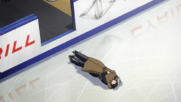 「ユーリ!!! on ICE(ユーリオンアイス)」 (74)