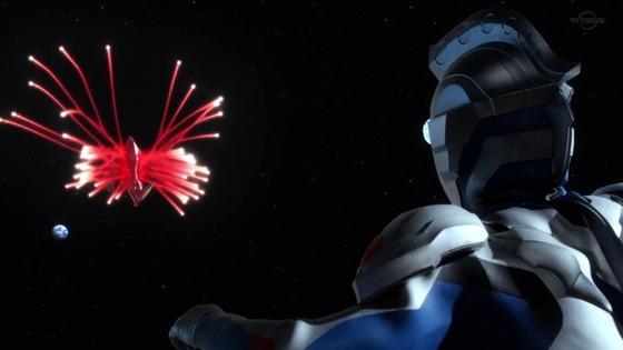 「ウルトラマンZ」第1話「ご唱和ください、我の名を!」感想 (12)