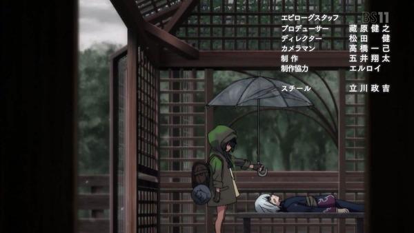 「グリッドマン」12話感想 (101)