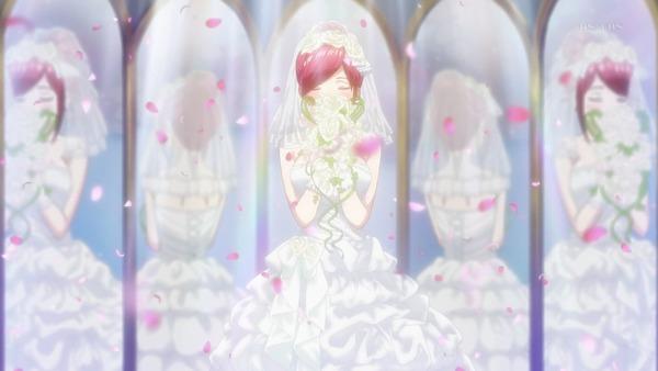 「五等分の花嫁」1話感想 (2)