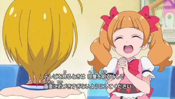 「HUGっと!プリキュア」32話感想 (2)