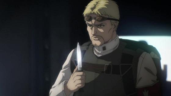 「進撃の巨人 The Final Season」60話(4期 1話)感想 画像 (57)