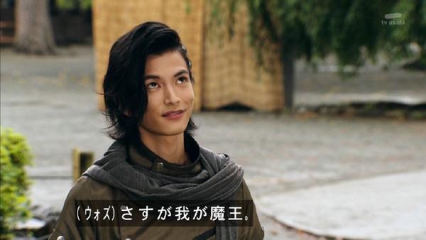 「仮面ライダージオウ」9話感想 (33)