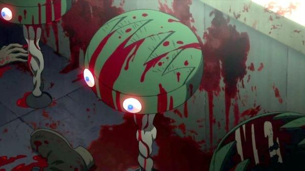 血界戦線 (24)