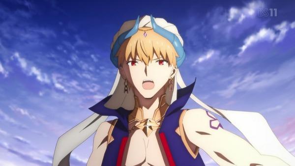 「FateGrand Order」FGO 21話感想 画像  (48)