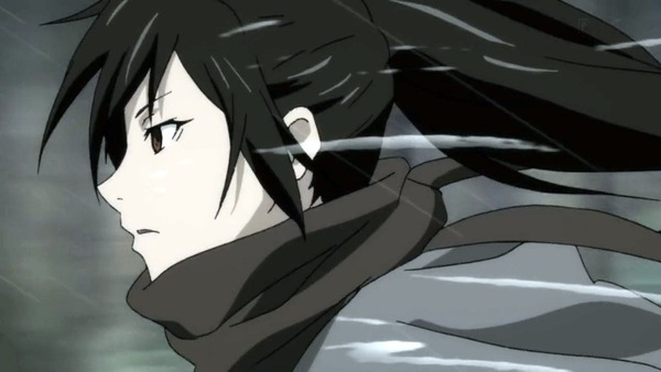 「どろろ」第4話 感想 (7)