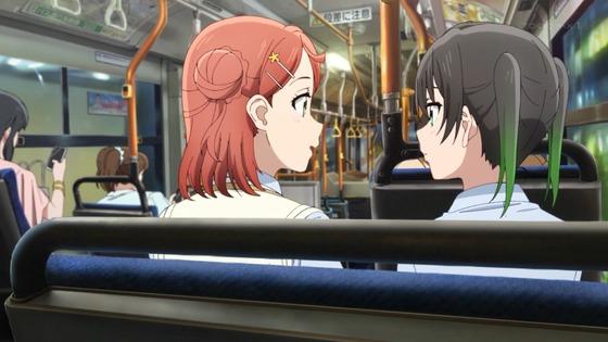 「ラブライブ!虹ヶ咲学園」第1話感想 画像 (57)