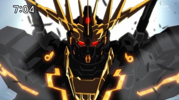 「機動戦士ガンダム UC」13話 (3)