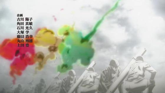 「進撃の巨人 The Final Season」60話(4期 1話)感想 画像 (13)