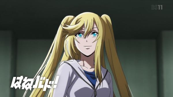 「はねバド!」4話感想 (45)