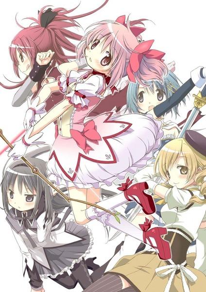 2011年アニメ (2)