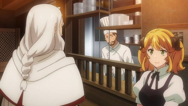「異世界食堂」12話 (34)