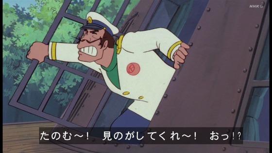「未来少年コナン」第26話感想(実況まとめ)画像 (85)