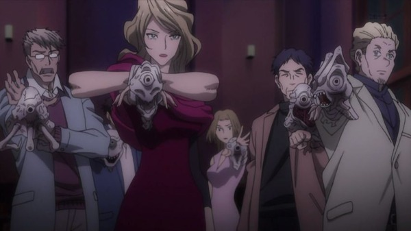 「血界戦線 & BEYOND」2期 3話 (28)