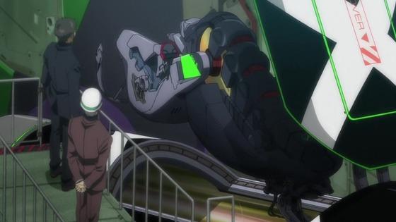 「ヱヴァンゲリヲン新劇場版:破」感想 (403)