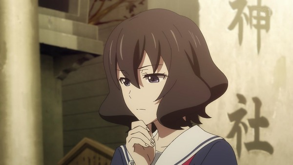 「Lostorage conflated WIXOSS」9話感想 (33)