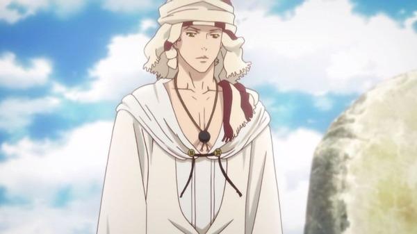 「神撃のバハムート VIRGIN SOUL」3話 (13)