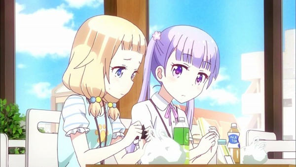 「NEW GAME!」 (34)