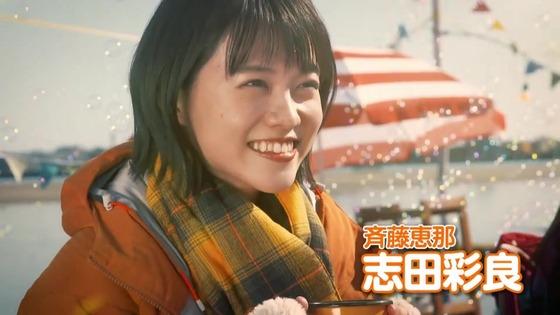 ドラマ版「ゆるキャン△2」2期 1話感想 (29)