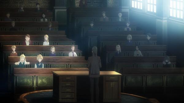 「ロード・エルメロイII世の事件簿」第0話感想  (3)