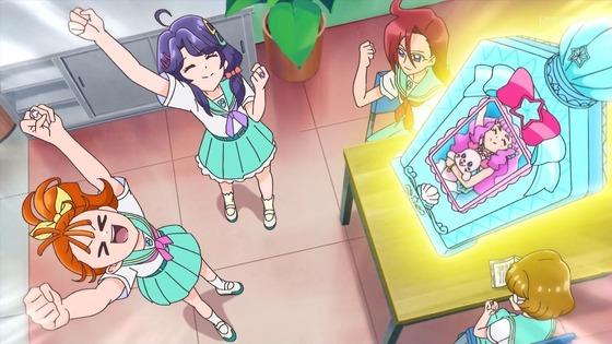 「トロピカル~ジュ!プリキュア」14話感想 (7)